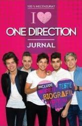 100 Necenzurat - I Love One Direction - Jurnal
