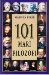 101 mari filozofi - Madsen Pirie