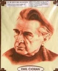 11 Scriitori Romani portrete