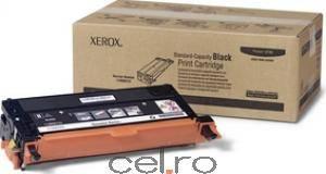 Toner Xerox Phaser 6180  Negru 3000 pag. cartuse tonere diverse