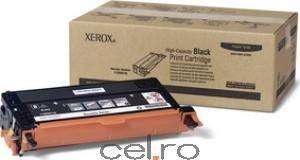 Toner Xerox Phaser 6180 6180MFP Negru 8000 pag. Cartuse Tonere Diverse