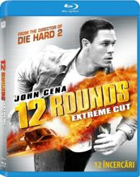 12 rounds BluRay 2009 Filme BluRay