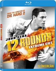 pret preturi 12 rounds BluRay 2009