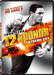 12 rounds DVD 2009 Filme DVD
