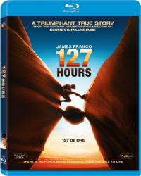 127 hours BluRay 2010 Filme BluRay