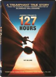 127 hours DVD 2010 Filme DVD