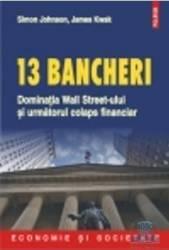 13 Bancheri - Simon Johnson James Kwak