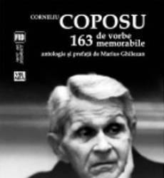163 de vorbe memorabile - Corneliu Coposu