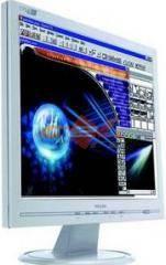 imagine Monitor LCD 17 Philips 170S7FG