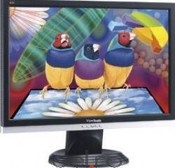 imagine Monitor LCD 16 Viewsonic VA1616W vis53060