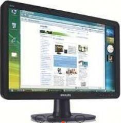 imagine Monitor LCD 19 Philis 190cw8fb 190cw8fb/00