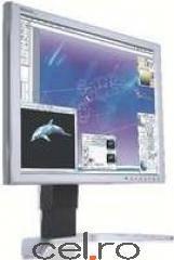 imagine Monitor LCD 19 Philips 190p7es10 190p7es/10