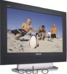 imagine Monitor LCD 19 Philis 190tw8fb cu Tv Tuner ph190tw8fb