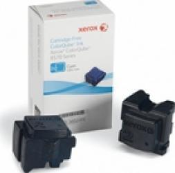 pret preturi 2 Solid Ink Cyan Xerox Colorqube 8570 4400 pag
