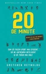 20 de minute - Gretchen Reynolds