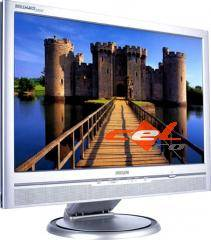 imagine Monitor LCD 20 Philips 200WB7ES