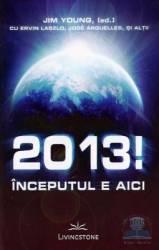 2013 Inceputul E Aici - Jim Young