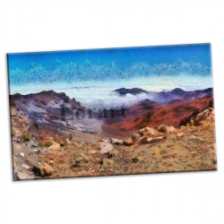 pret preturi Tablou canvas printat digital - Croceron - 90x54 cm