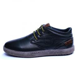 pret preturi Pantofi dama City-5033 Verde piele naturala 40 EU