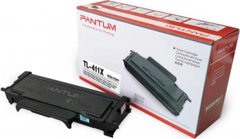 pret preturi Cartus Toner Pantum OEM-PANTUM-TL-411X-B-6k