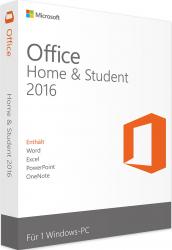 pret preturi MICROSOFT OFFICE 2016 HOME AND STUDENT