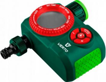 pret preturi Temporizator electronic VERTO 15G751