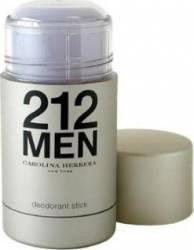 212 Men by Carolina Herrera Barbati 75ml Deodorant