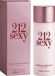 212 Sexy by Carolina Herrera Femei 200ml Lotiuni, Spray-uri, Creme