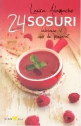 24 de retete Sosuri delicioase si usor de preparat - Laura Adamache