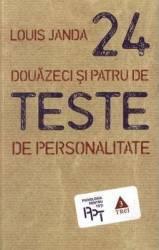 24 de teste de personalitate - Louis Janda