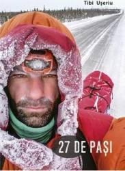 27 de pasi - Tibi Useriu - PRECOMANDA