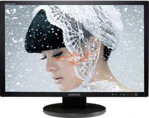 imagine Monitor LCD 27 Samsung 275T Full HD 275t+