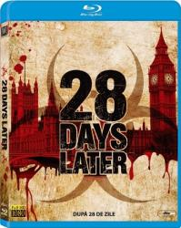 28 days later BluRay 2002 Filme BluRay