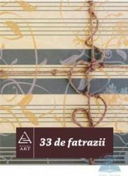 33 de fatrazii Carti