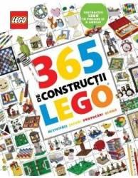 365 de constructii Lego Carti