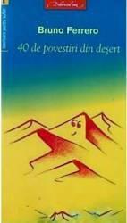 40 de povestiri din desert - Bruno Ferrero title=40 de povestiri din desert - Bruno Ferrero