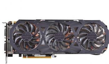 Placa video Gigabyte GeForce GTX 970 G1 Gaming 4GB DDR5 256Bit Bonus Mouse Pad A4Tech X7-200MP