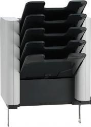 500-sheet 5-bin Mailbox HP LaserJet Enterprise 600 Series Accesorii imprimante