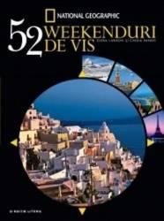 52 Weekenduri De Vis - Elena Luraghi Cinzia Rando