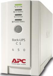 UPS Apc Back UPS CS 650VA