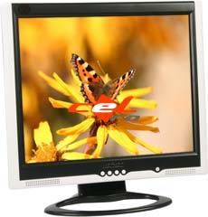 imagine Monitor LCD 17 Horizon 7005L