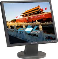 imagine Monitor LCD 17 Samsung 740N