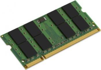 Memorie Laptop Kingston 2GB DDR2 800MHz Memorii Laptop