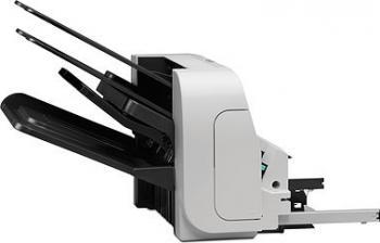 900-sheet 3-bin Stapling Mailbox HP LaserJet M4555 MFP series Accesorii imprimante