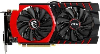 Placa video MSI GeForce GTX 970 OC Gaming 4G TF5 4GB DDR5 256Bit Bonus Mouse Pad A4Tech X7-200MP + Mouse Gaming MSI Interceptor