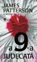 A 9-A Judecata - James Patterson Maxine Paetro