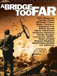 A bridge too far DVD 1977 Filme DVD