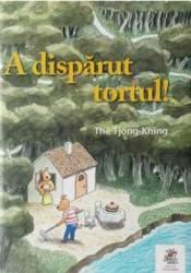 A disparut tortul - The Tjong-Khing