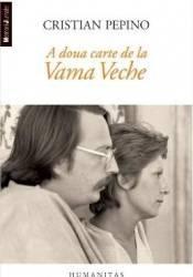 A doua carte de la Vama Veche - Cristian Pepino Carti