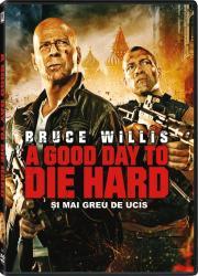A good day to die hard DVD 2013 Filme DVD